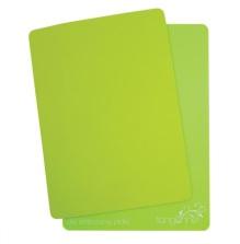 Tonic Studios Tangerine Plates - Green Embossing Plate 144E