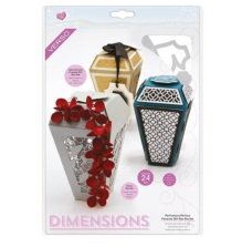 Tonic Studios Dimensions Panache Gift Box Set 2179E