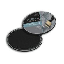 Spectrum Noir Inkpad Harmony Water Reactive - Anthracite