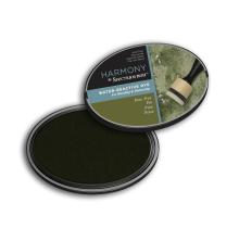 Spectrum Noir Inkpad Harmony Water Reactive - Pine Tree