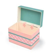 Sizzix ScoreBoards XL - Box Treasure 19-01