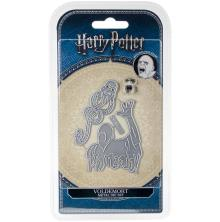 Harry Potter Die And Face Stamp Set - Voldemort