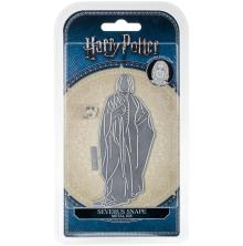 Harry Potter Die And Face Stamp Set - Severus Snape