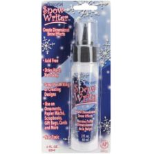 Deco Art Snow Writer Paint 2 Ounces