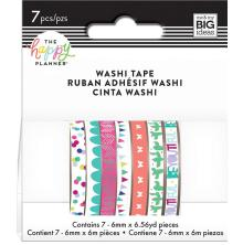 Me & My Big Ideas Happy Planner Washi Tape - BeYOUtiful