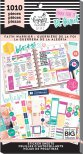 Me & My Big Ideas Happy Planner Sticker Value Pack - Faith Warrior