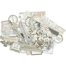 Kaisercraft Collectables Cardstock Die-Cuts - Whisper