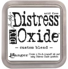 Tim Holtz DIY Distress Oxide Ink Pad - Custom Blend