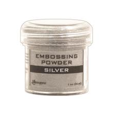 Ranger Embossing Powder 34ml - Silver