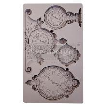 Prima Redesign Mould 5X8 - Elisian Clockworks