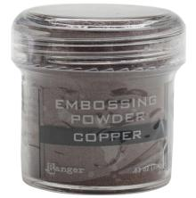 Ranger Embossing Powder 34ml - Copper