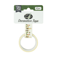Echo Park Lost in Neverland Decorative Tape 15ft - Lost Boys