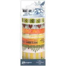 Ranger Wendy Vecchi Make Art Washi Assortment - 2