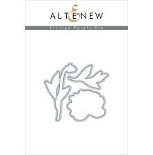 Altenew Die Set - Frilled Petals