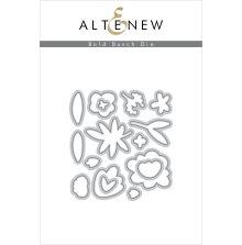 Altenew Die Set - Bold Bunch