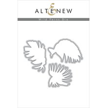 Altenew Die Set - Wild Ferns